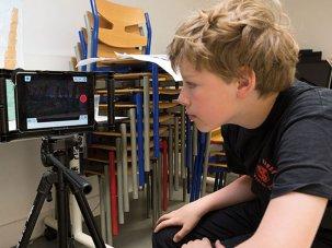 Mini Filmmakers' Club