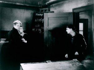 The Mountain Eagle (1926)