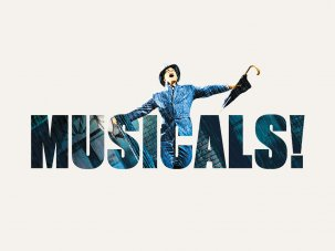 Musicals! The Greatest Show on Screen