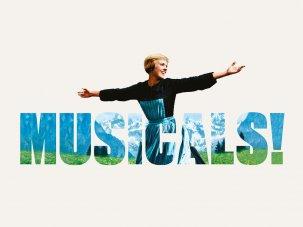 Musicals! cinema listings