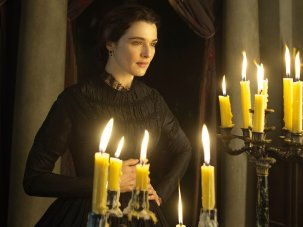Member Preview: My Cousin Rachel + intro by director Roger Michell