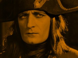Watch Napoleon on BFI Player