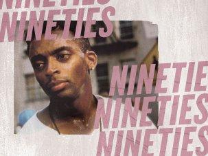 Nineties at BFI Southbank