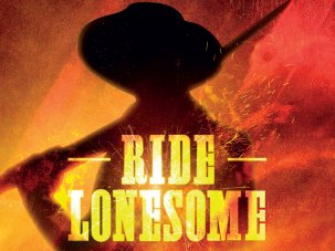 Ride Lonesome at BFI Southbank