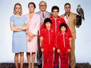 Screen Epiphany: Russell Howard introduces The Royal Tenenbaums