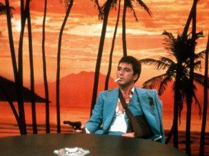 Al Pacino at BFI Southbank