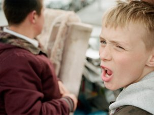 Watch BAFTA nominee The Selfish Giant on BFI Player