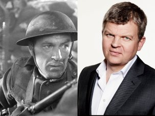Screen Epiphany: Adrian Chiles introduces Sergeant York