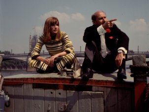 Sleep Is Lovely (1968)