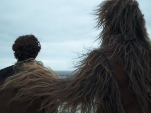 Solo: A Star Wars Story at BFI IMAX