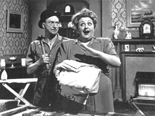 Somewhere in Politics (1948)