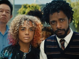 Member Exclusive: Sorry to Bother You + Salon