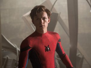Spider-Man: Far From Home at BFI IMAX
