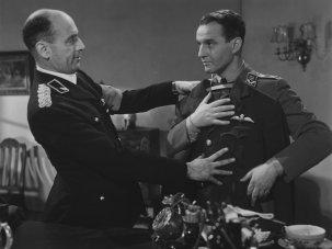 Squadron Leader X (1943)