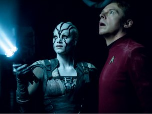 Star Trek: Beyond at BFI IMAX