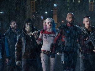 Suicide Squad at BFI IMAX