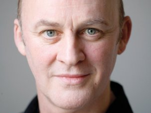 Screen Epiphany: Tim McInnerny Introduces White Heat