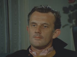 Tony Richardson interview, 1968