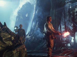 Transformers: The Last Knight at BFI IMAX