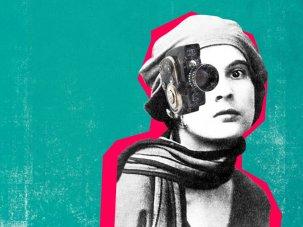 Watch Women Make Film on BFI Player