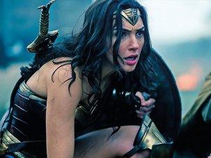 Wonder Woman at BFI IMAX