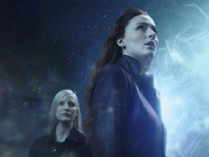 X-Men: Dark Phoenix at BFI IMAX