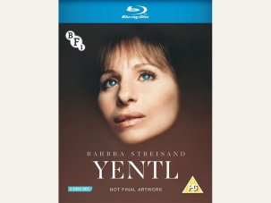 Yentl (Blu-ray)