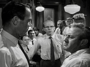 How 12 Angry Men works – in 25 frames