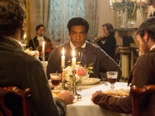Five to see at the LFF: period dramas - image