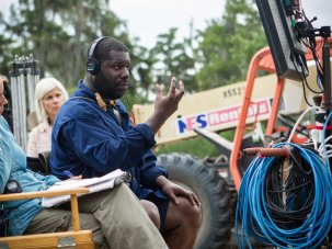 Steve McQueen to receive BFI Fellowship at LFF Awards Ceremony - image