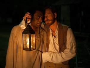 Alien abductions: 12 Years a Slave and the past as science fiction - image