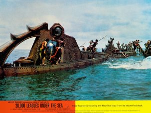 20,000 Leagues under the Sea – 60th anniversary - image