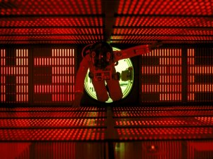 BFI to rerelease Stanley Kubrick's 2001: A Space Odyssey - image