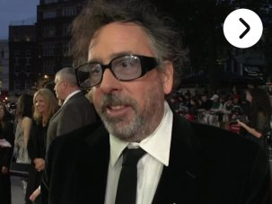 Video: BFI London Film Festival day 1 - image