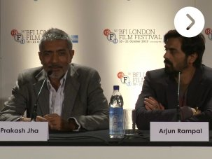 Video: Chakravyuh press conference - image
