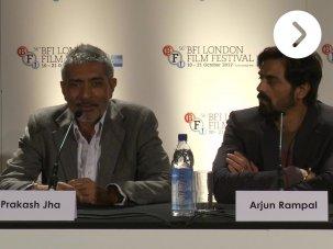 Video: Chakravyuh press conference - image