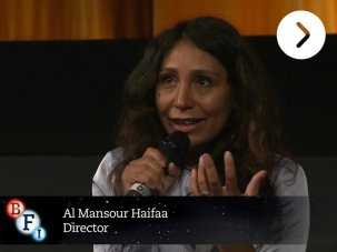 Video: Wadjda Q&A - image