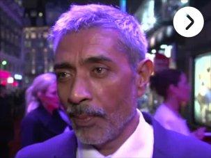 Video: BFI London Film Festival day 2 - image