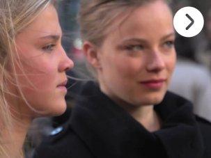 Video: BFI London Film Festival day 3 - image