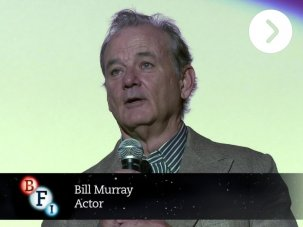Video: Bill Murray introduces Hyde Park on Hudson - image