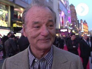 Video: BFI London Film Festival day 7 - image