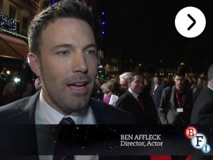 Video: BFI London Film Festival day 8 - image