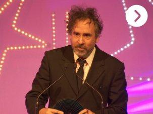 Video: BFI London Film Festival day 11 - image