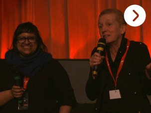 Video: Q&A with director Myriam Fougère for Lesbiana: A Parallel Revolution - image