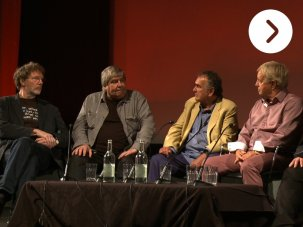 Video: Doctor Who: The Two Doctors discussion - image