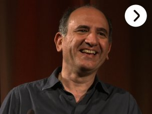 Video: Armando Iannucci on Alan Partridge: Alpha Papa - image