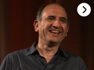 Video: Armando Iannucci on Alan Partridge: Alpha Papa - image