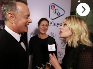 Video: Captain Phillips Opening Night Gala - image
