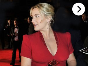 Video: Kate Winslet on love and doubt at Labor Day gala - image