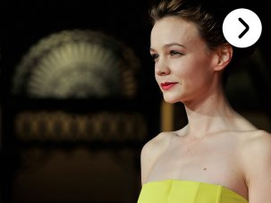 Video: Carey Mulligan on working with the Coen brothers - image